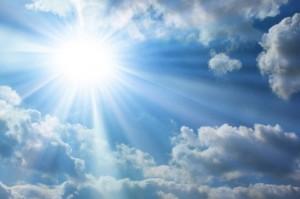 太陽紫外線