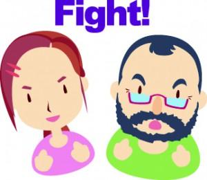 仲が良いほど喧嘩するというが夫婦喧嘩は子どもに影響を与えます。