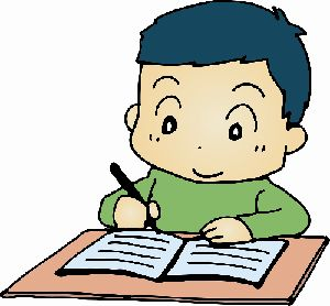 日記を書くのも習慣が大切です。