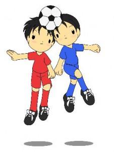 サッカーは背が高い方が有利か?