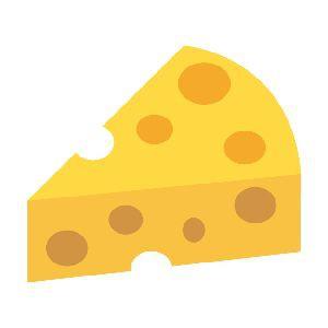 チーズ300