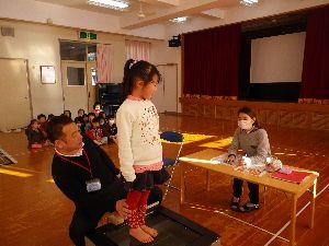 長崎市友愛社会館幼稚園では子どもの未来を考えています。